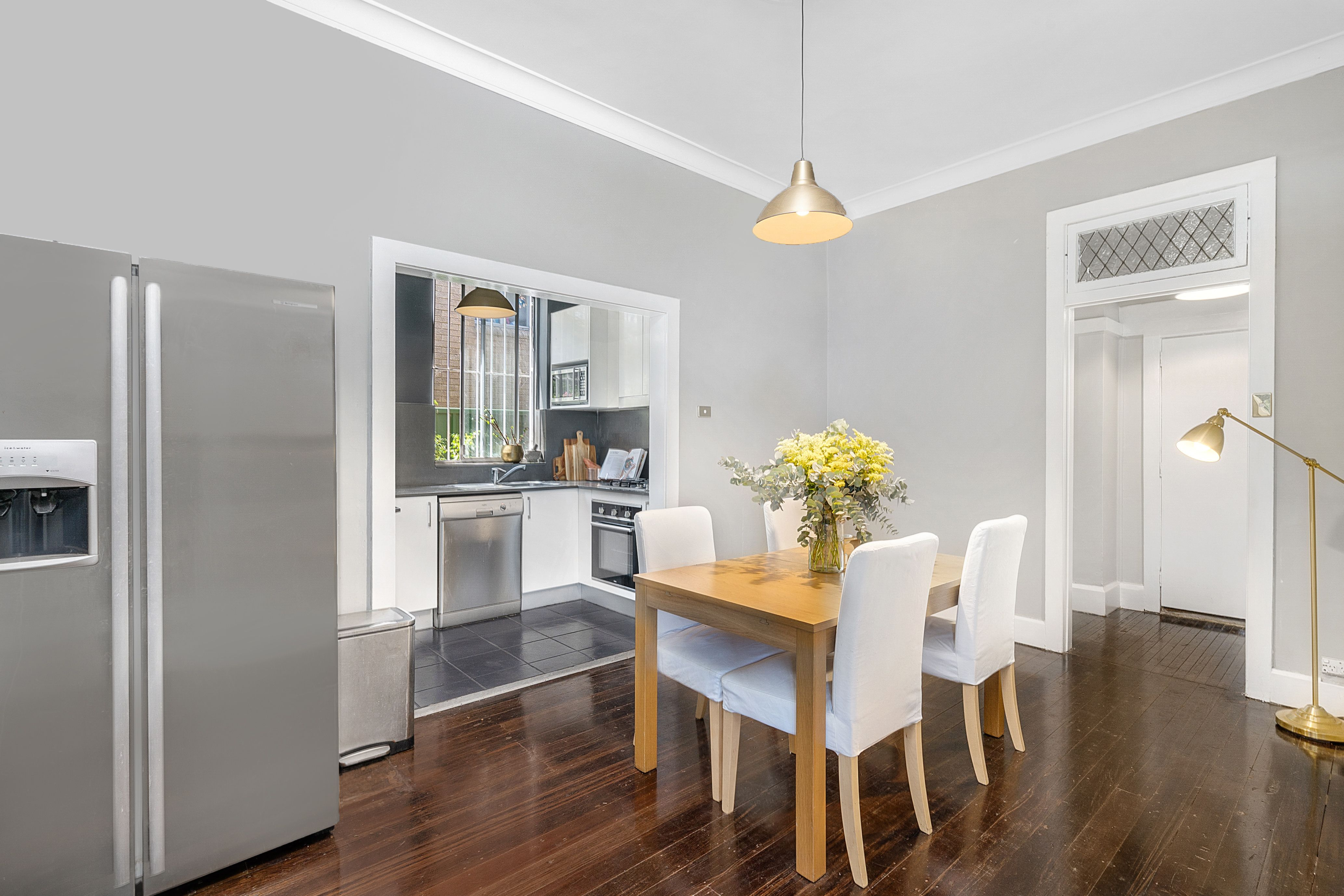 1/530 New Canterbury Road, Dulwich Hill
