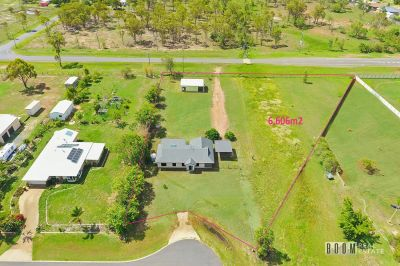 Lowset Brick with Shed on 1.5 Acres