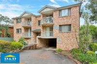 Delightfully Sunny 2 Bedroom Unit. Beautiful Tiled Living Area. 2 Balconies. Lock Up Garage. Walk To Parramatta City Centre
