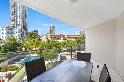 Exceptional Value! Fantastic Location in a Modern Building! ACT FAST!