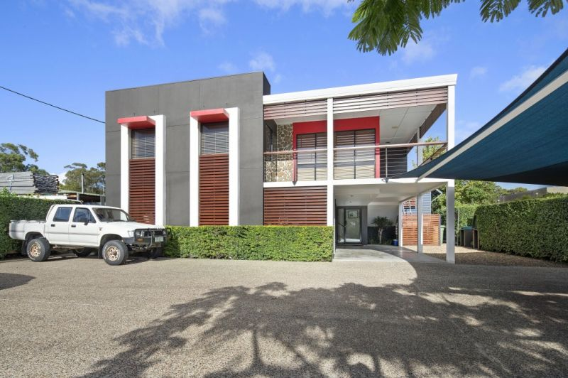 FULLY LEASED BUILDING - SAME TENANT FOR THE LAST 22 YEARS