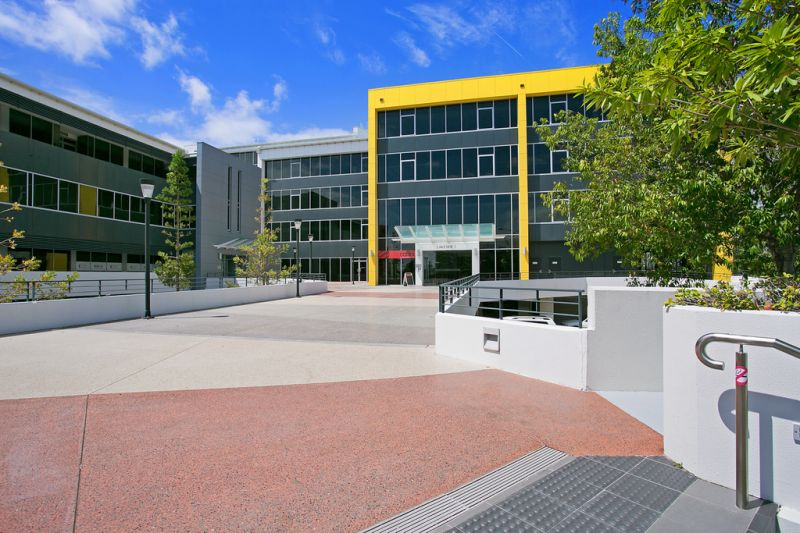 BERMUDA POINT, THE GOLD COAST'S MOST CENTRAL A-GRADE OFFICE PRECINCT