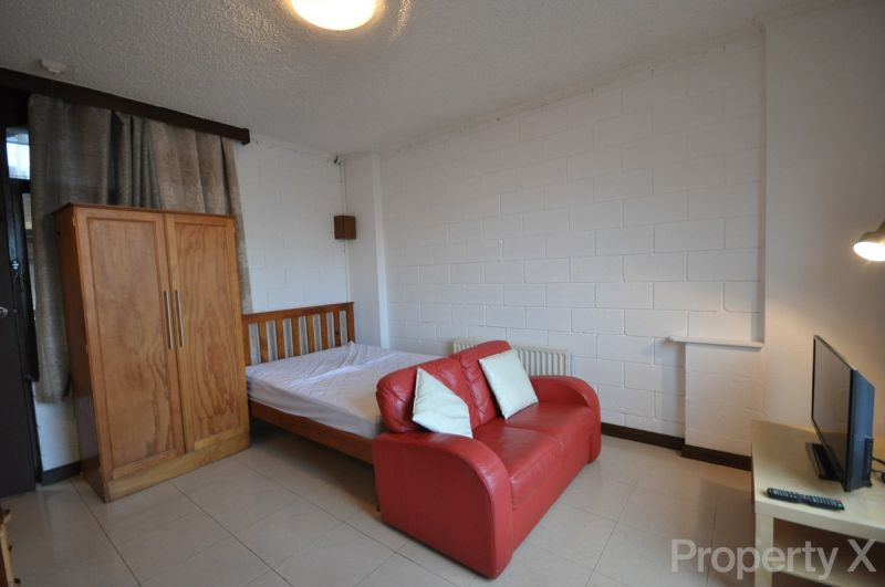 PRIVATE INSPECTION AVAILABLE - Furnished Funky Studio