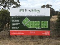 Three Bridges Estate (stage 2)