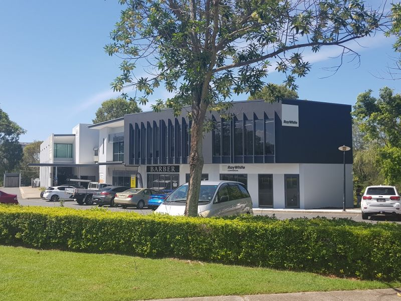 107SQM* OFFICE/RETAIL WITH EXPOSURE TO BUSY METROPLEX AVENUE