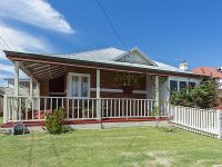 IMMACULATELY RENOVATED CHARACTER HOME- Champagne on the veranda a must!