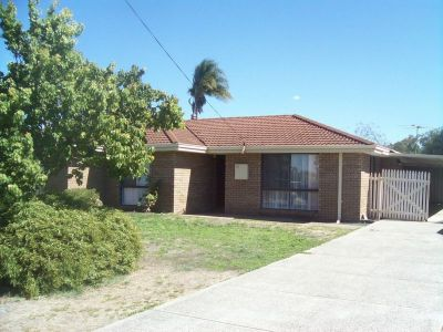 SPACIOUS FAMILY HOME OR INVESTMENT