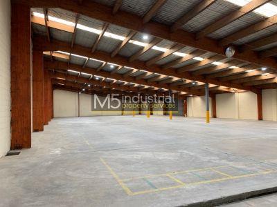 1,440sqm - High Exposure Warehouse Located in North Penrith Precinct