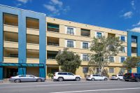 TWO BEDROOM APARTMENT - REGISTER FOR AN INSPECTION ALERT TODAY