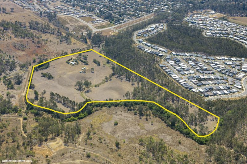 20Ha* Subdivision Site Augustine Heights SEQld