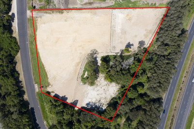 Large Industrial land Southern Gold Coast