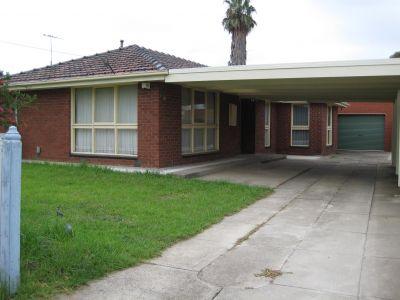 BrickVeneer Family Home