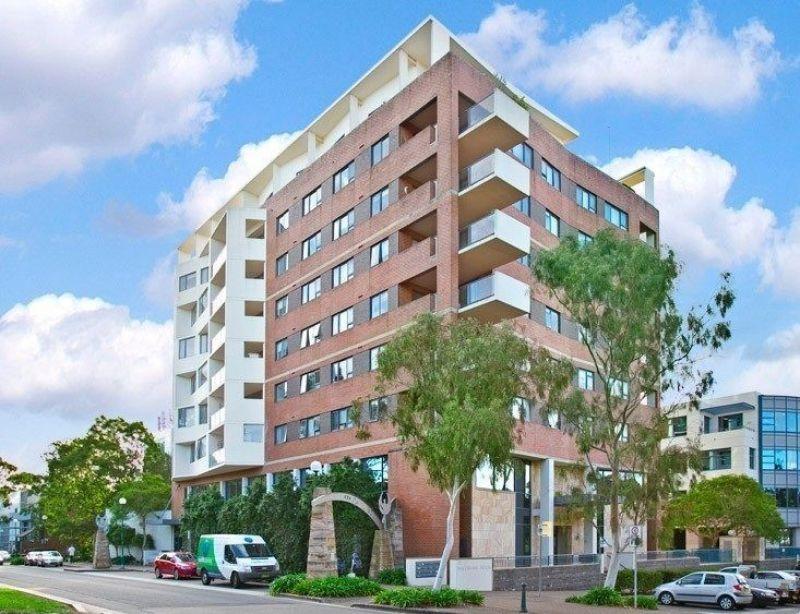 31/37 Belmont Street, Sutherland NSW 2232
