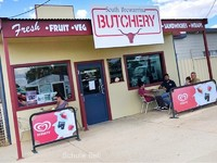 Butcher/Convenient Store with Residence