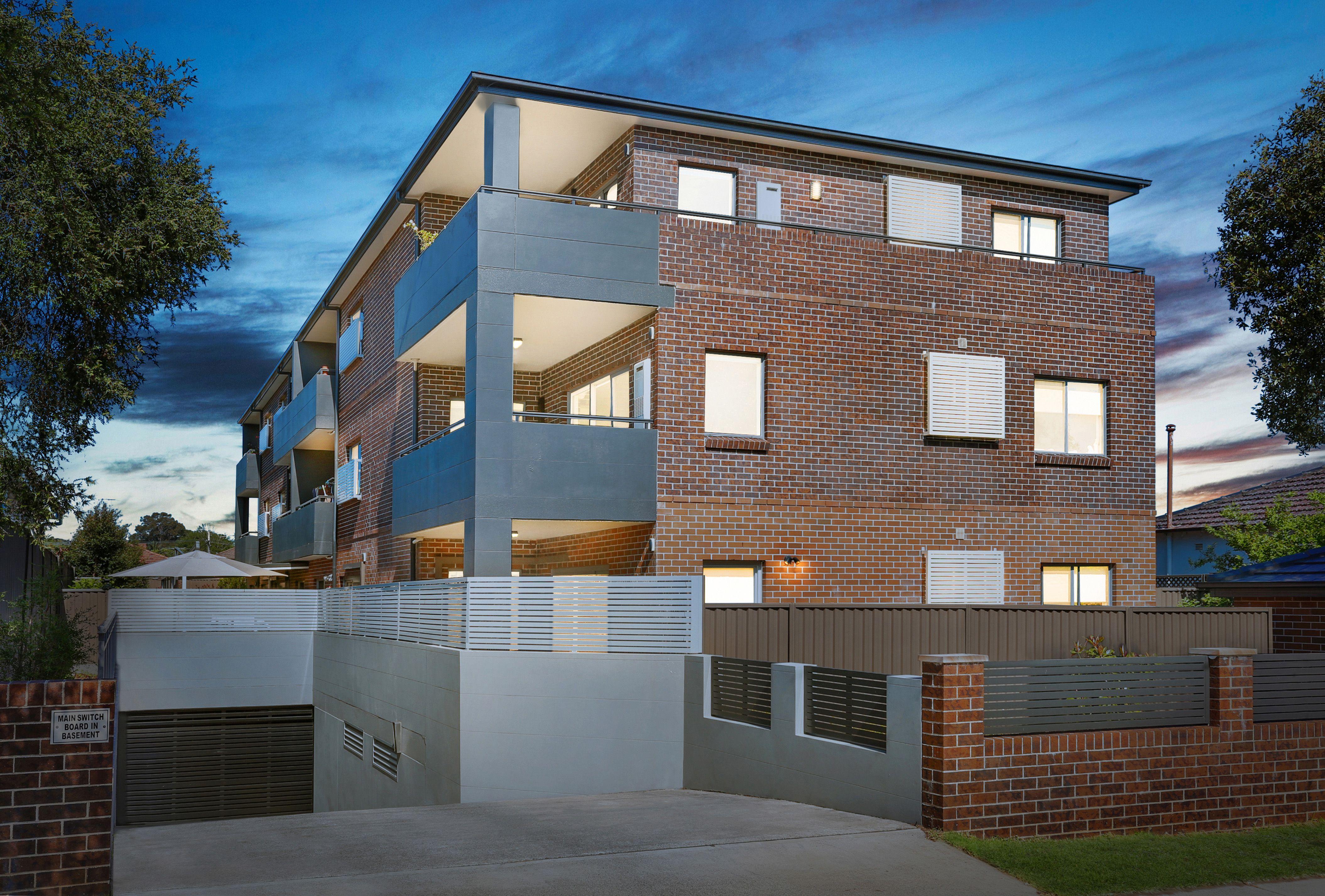 3/38-40 Clyde Street, Croydon Park NSW 2133
