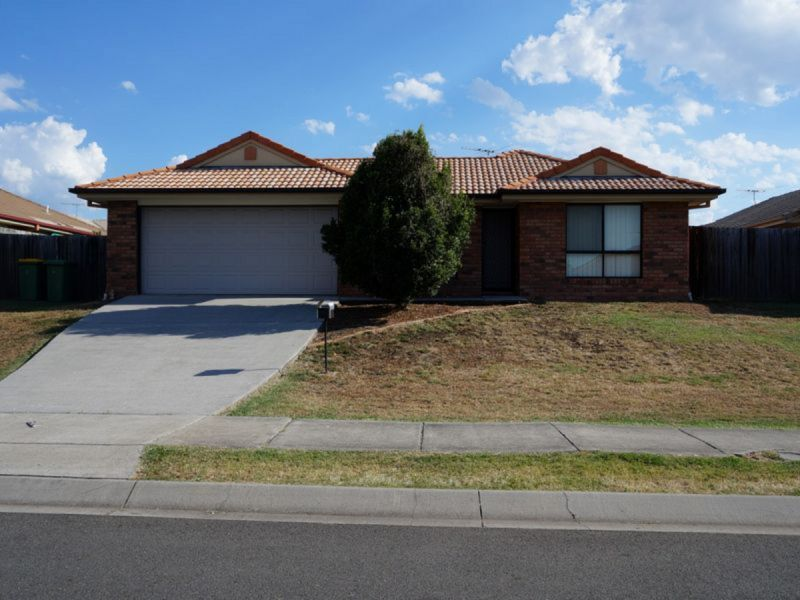 4 BEDROOM LOW SET HOME IN SOUGHT AFTER LOCATION OF RACEVIEW