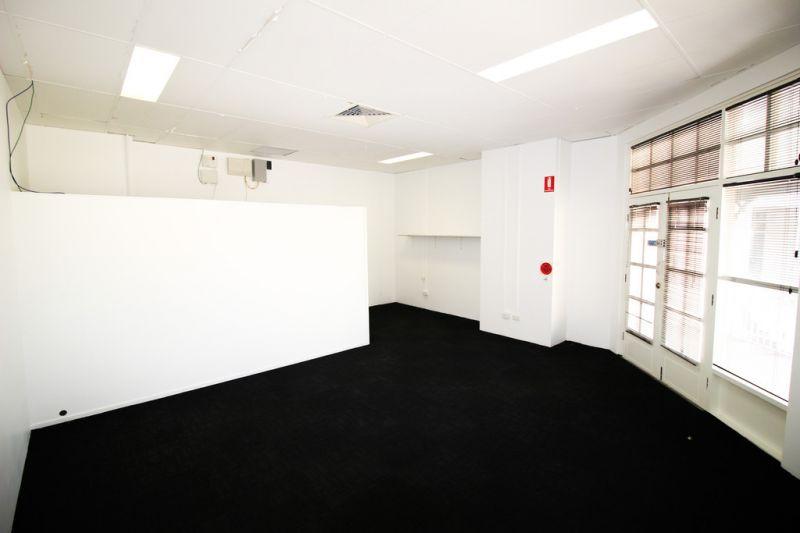 First Floor Office - Lake Street