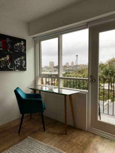 Ultra Convenient Fully Furnished Studio in Heart Of Potts Point