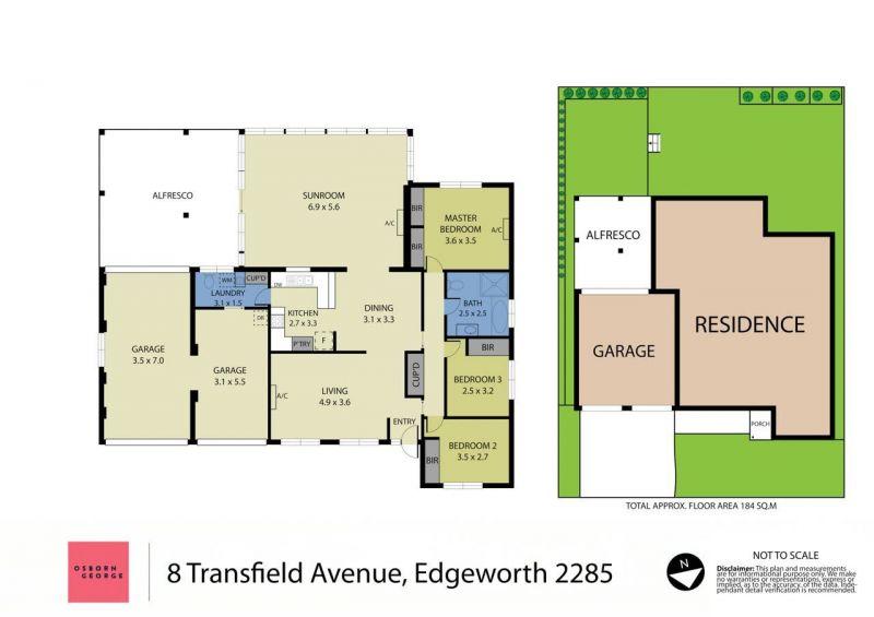 8 Transfield Avenue Edgeworth 2285