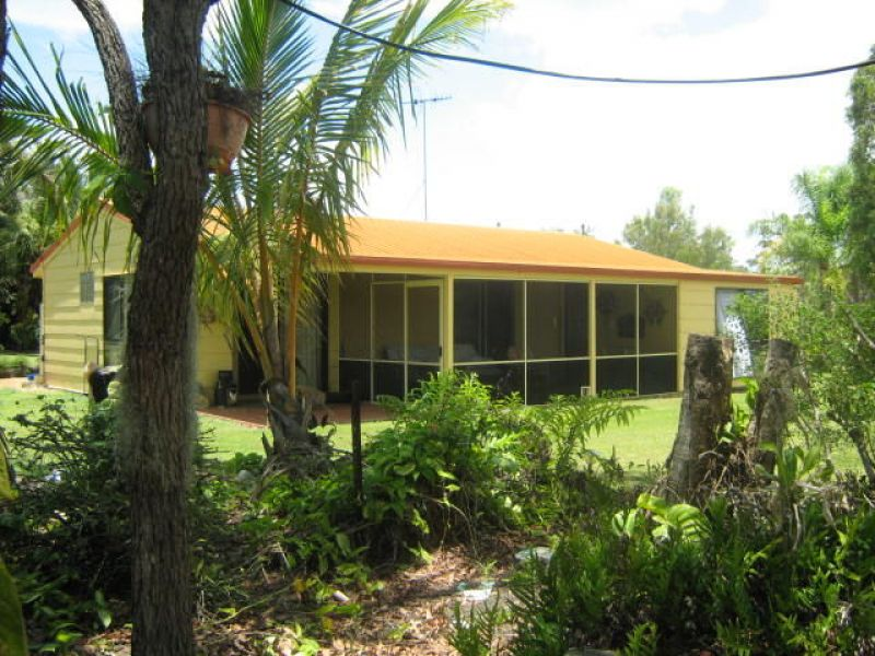 Wollombi Place - Property & Income