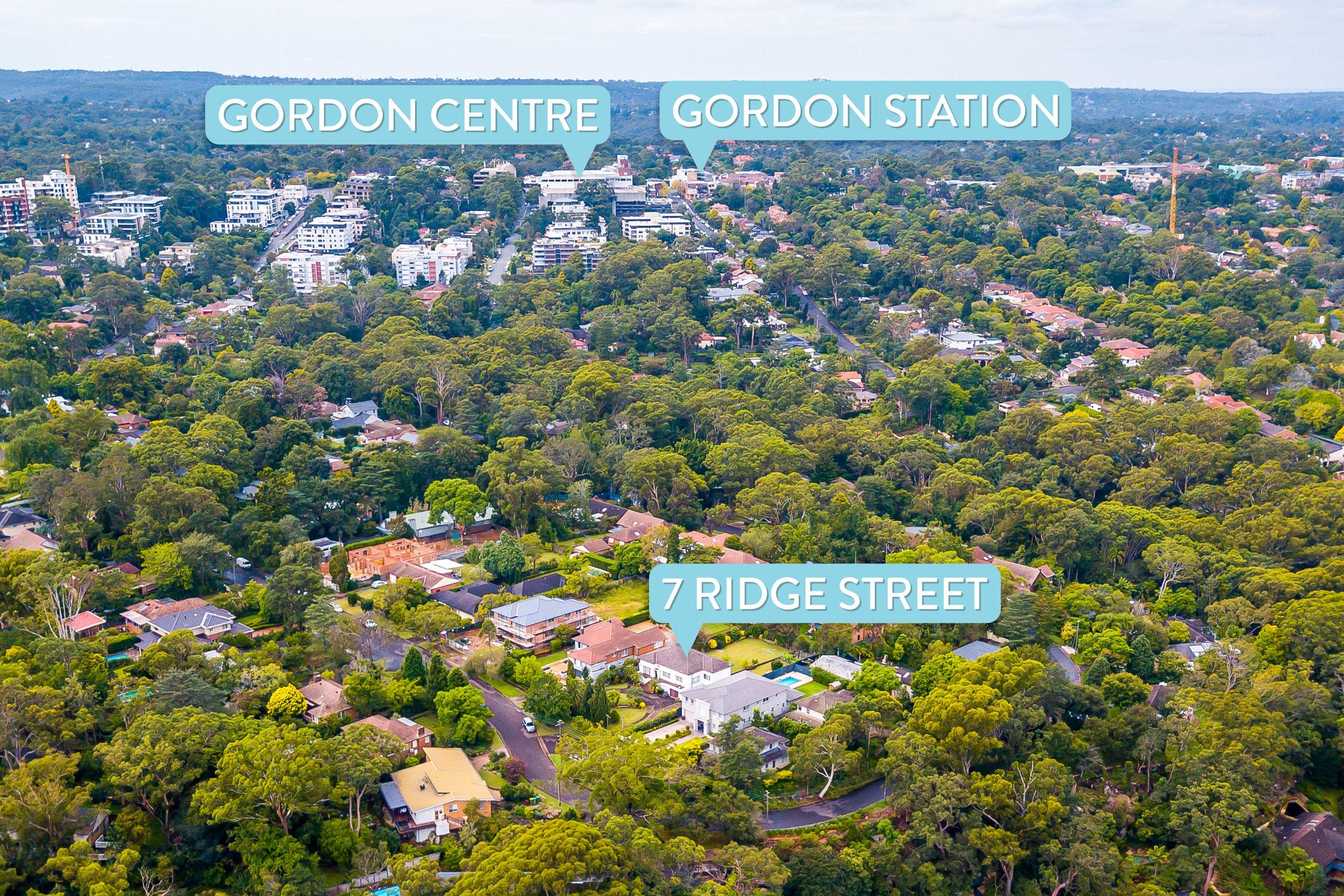 7 Ridge Street Gordon 2072