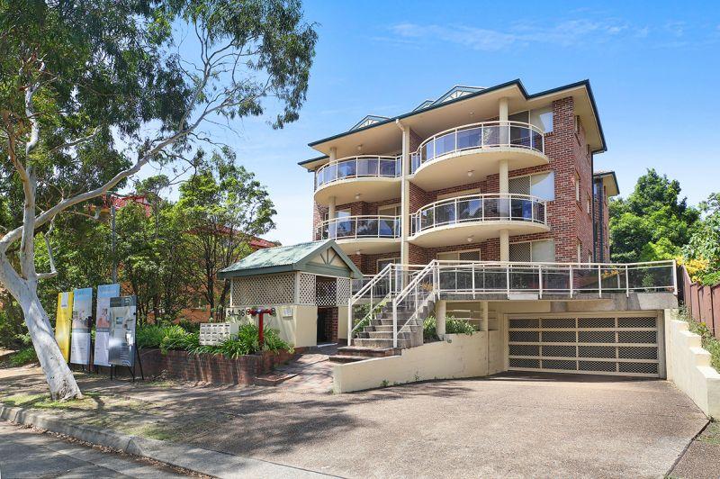 6/34 Auburn Street, Sutherland NSW 2232