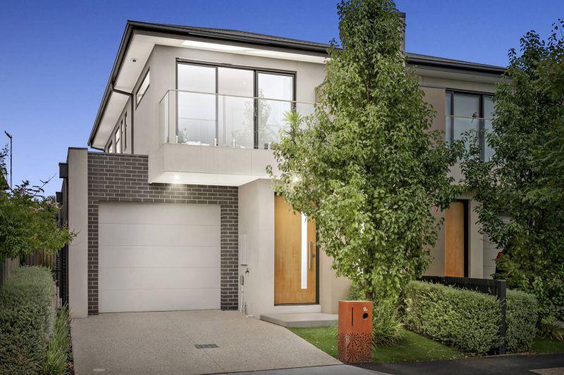 Footscray 9A Park Street