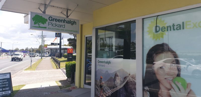 Consulting Rooms or Professional Office - Caloundra