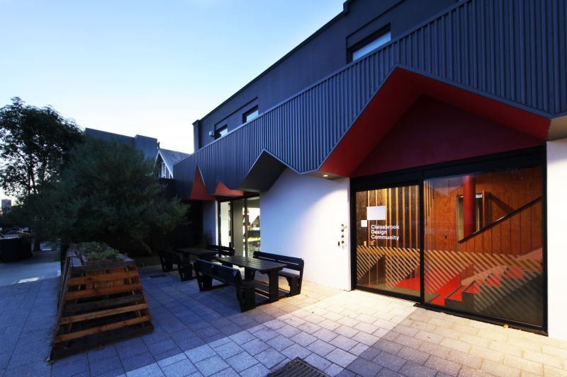 Commercial Property For Lease: 25 Gladstone Street, Perth, WA 6000