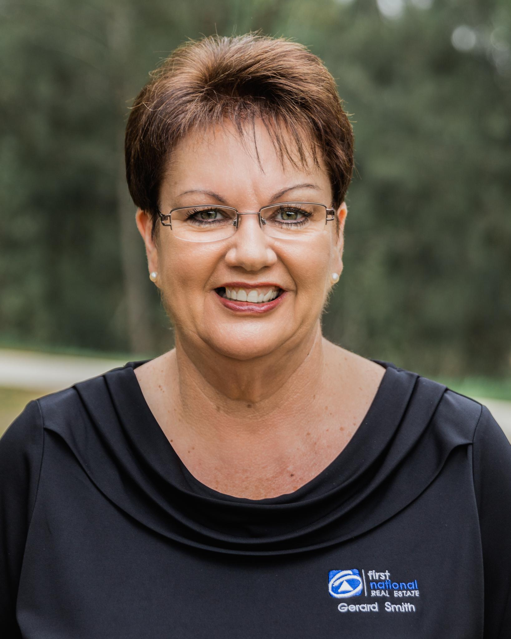 Sue Rosella