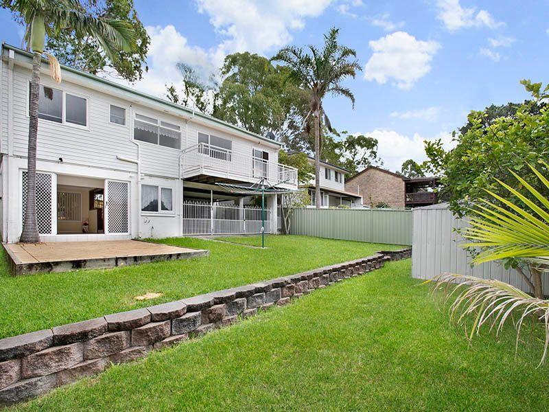 40 Magnolia Street, Kirrawee NSW 2232
