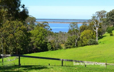 Spacious And Immaculate Family Home With Fantastic Water Views