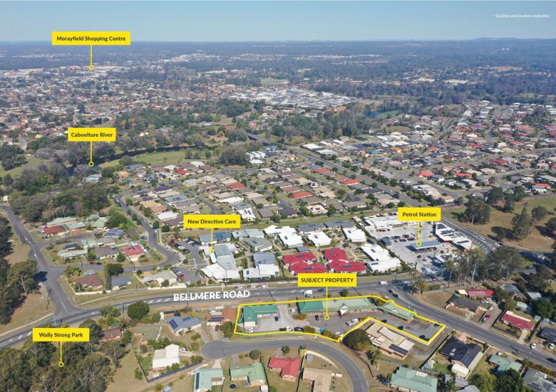 Local Shopping Centre Investment Opportunity