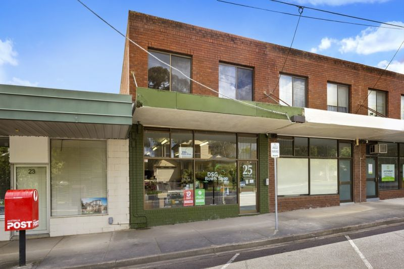 Entry Level | Retail & 3 Bedroom Residential Apartment
