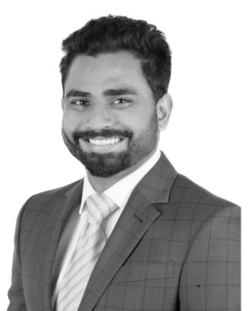 Balkaran SIdhu Real Estate Agent