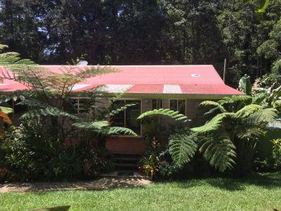 EVELYN, QLD 4888