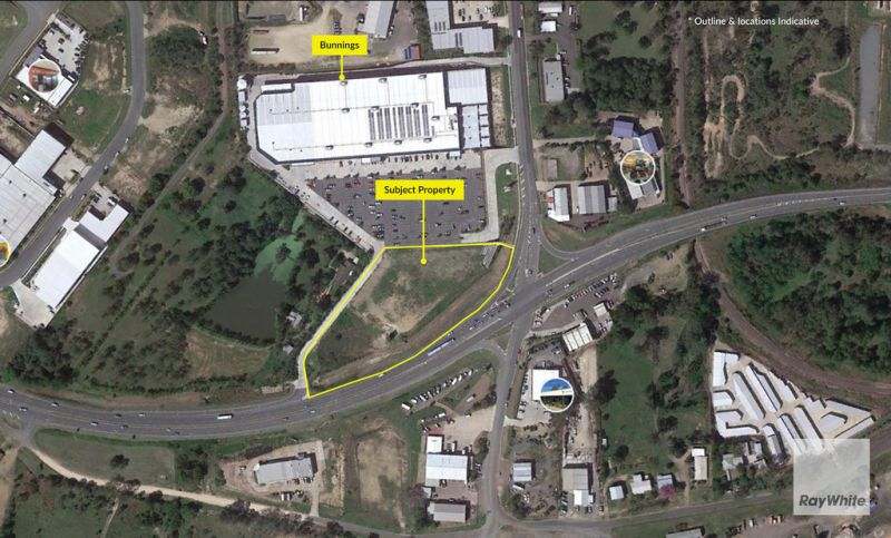 Retail Opportunity - Build to Specifications, Adjacent to Bunnings