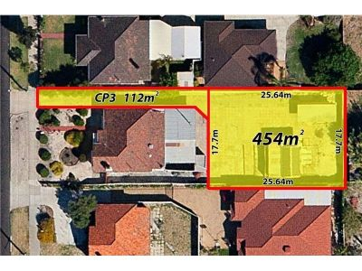Big is Best with this 454sqm Bedford Block