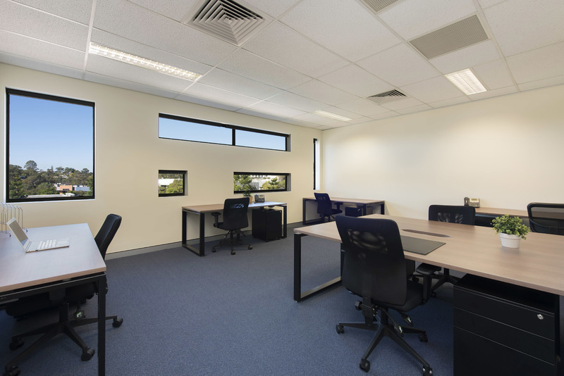 Coworking in Murarrie - just $499 a month!