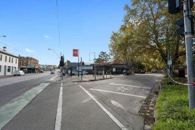 92-102 Mt Alexander Road, Travancore