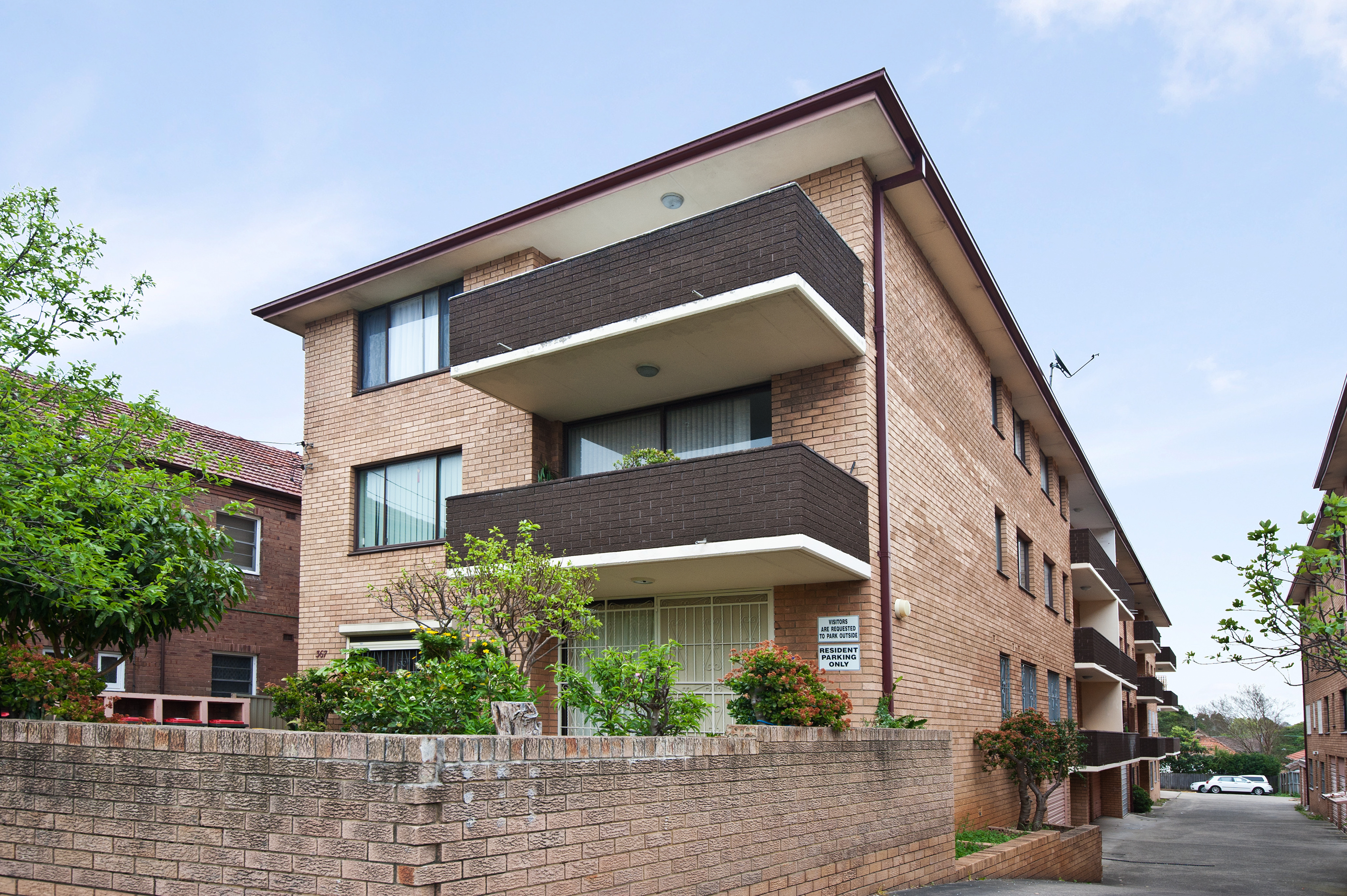 23/363 New Canterbury Road, Dulwich Hill