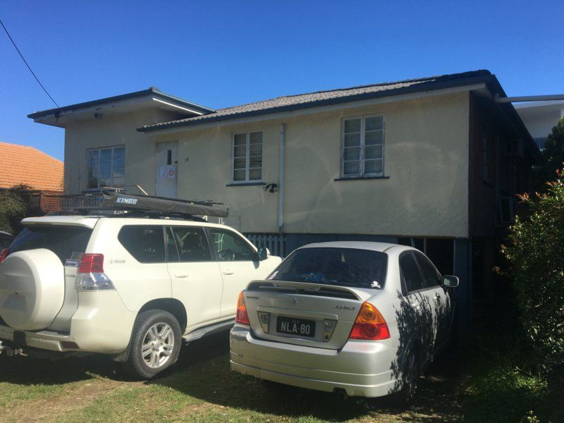 150sqm Office With Parking Onsite