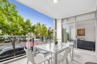 11/62 Arthur Street Fortitude Valley, Qld