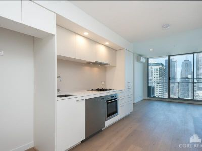 Stunning 1 Bedroom Apartment!