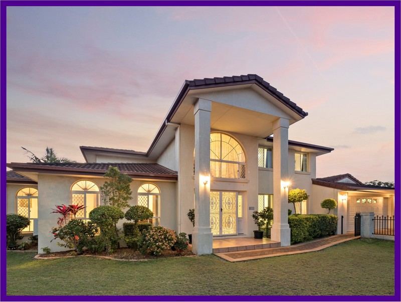Magnificent Family Home with Double Ensuites