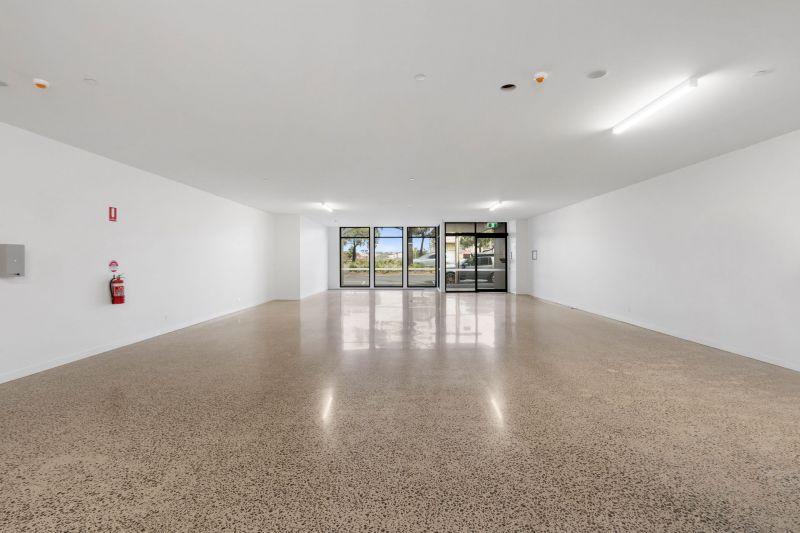 Ground Floor/201 Melbourne Road Rippleside