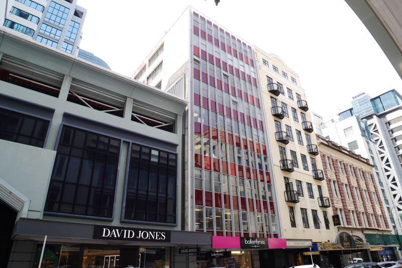 Level 7/26 Brandon Street, Wellington Central