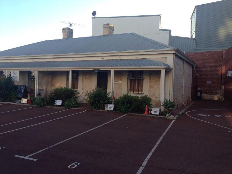 FREMANTLE CLASSIC PROPERTY FOR SALE FREEHOLD