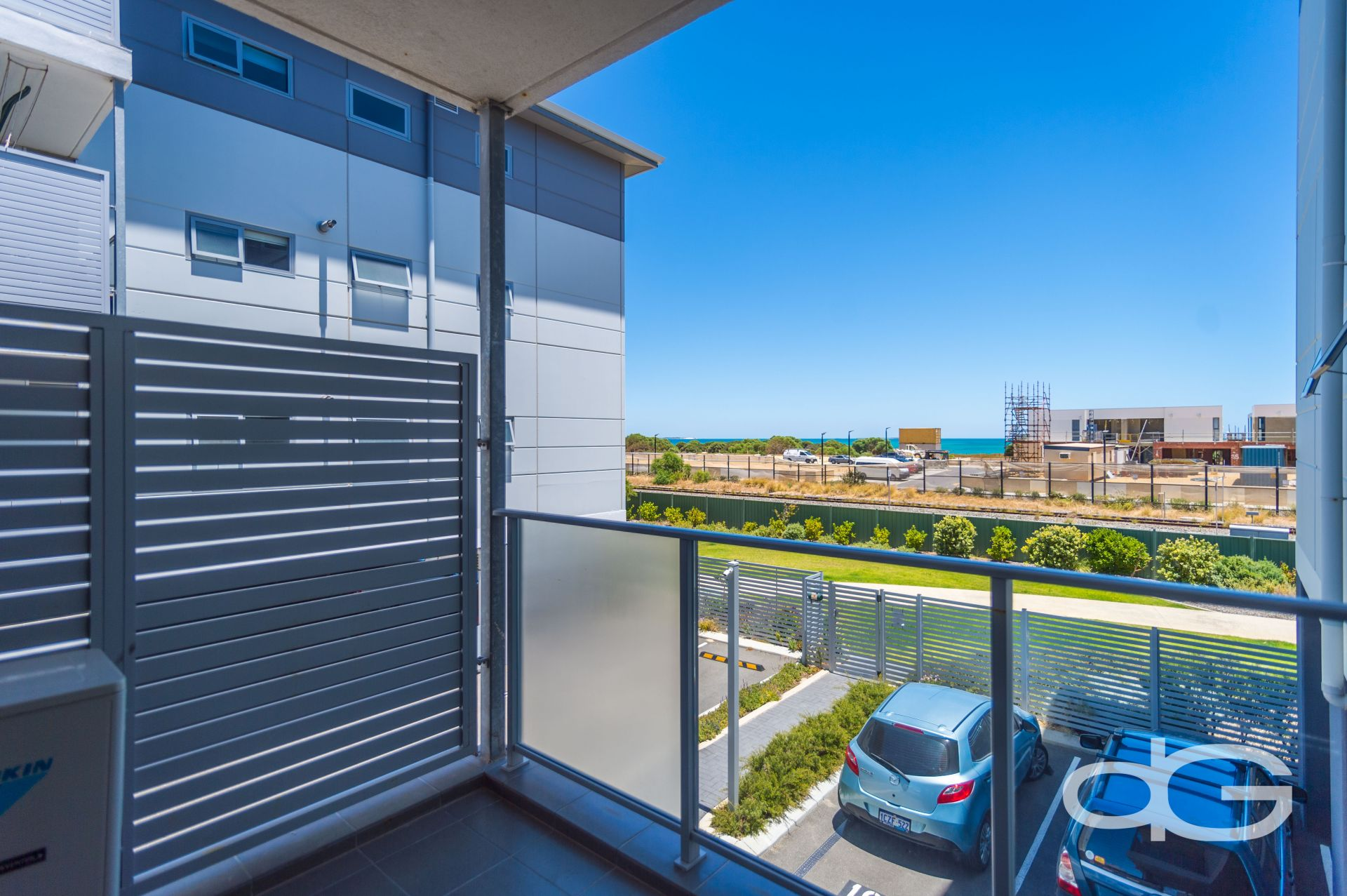 18/25 O'Connor Close, North Coogee