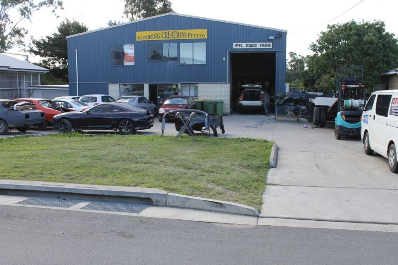 Freehold Investment - Warehouse / Showroom / Offices